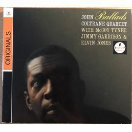 Ballads - The John Coltrane Quartet