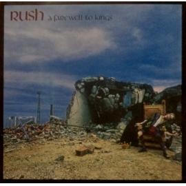 A Farewell To Kings - Rush