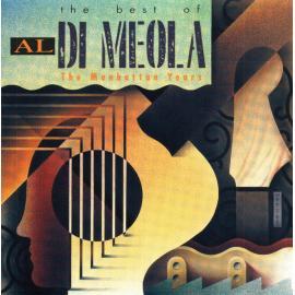 The Best Of Al Di Meola: The Manhattan Years - Al Di Meola