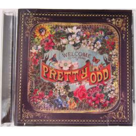 Pretty. Odd. - Panic! At The Disco
