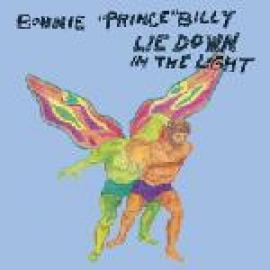Lie Down In The Light - Bonnie
