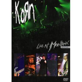 Live At Montreux 2004 - Korn