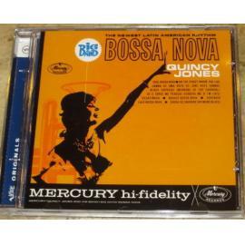 Big Band Bossa Nova - Quincy Jones And His Orchestra