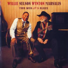 Two Men With The Blues - Willie Nelson