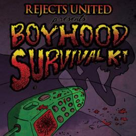 Boyhood Survival Kit - Cockney Rejects