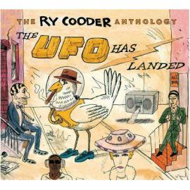 The UFO Has Landed - Ry Cooder