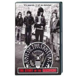 End Of The Century: The Story Of The Ramones - Ramones