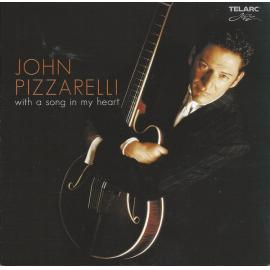 With A Song In My Heart - John Pizzarelli