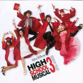 High School Musical 3:  Senior Year - Various Production