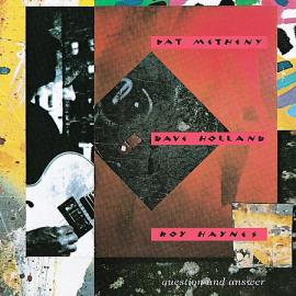 Question And Answer - Pat Metheny