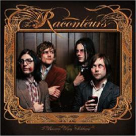Broken Boy Soldiers - The Raconteurs