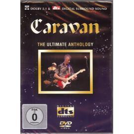 The Ultimate Anthology - Caravan