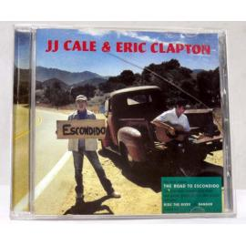 The Road To Escondido - J.J. Cale
