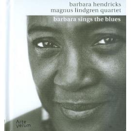 Barbara Sings The Blues - Barbara Hendricks