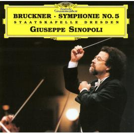 Symphonie No. 5 - Anton Bruckner