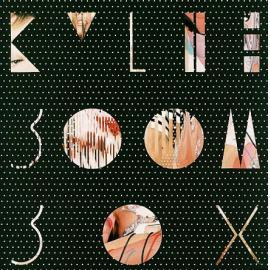Boombox: The Remix Album 2000-2008 - Kylie Minogue
