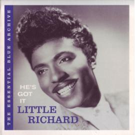He's Got It - Little Richard