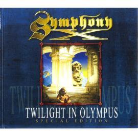 Twilight In Olympus - Symphony X