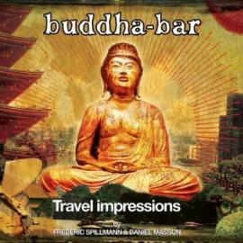 Buddha-Bar Travel Impressions - Frédéric Spillmann