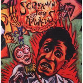 Cow Fingers & Mosquito Pie - Screamin' Jay Hawkins