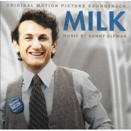 Milk (Original Motion Picture Soundtrack) - Danny Elfman