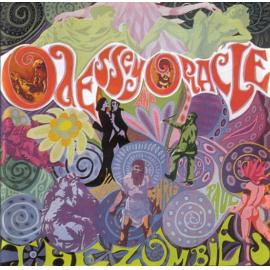 Odessey & Oracle - The Zombies