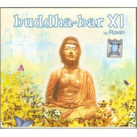 Buddha-Bar XI - Ravin