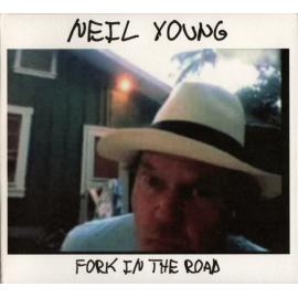 Fork In The Road - Neil Young