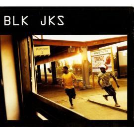 Mystery - BLK JKS
