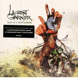 Tales Of A Kleptomaniac - Laurent Garnier