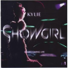 Showgirl Homecoming Live - Kylie Minogue