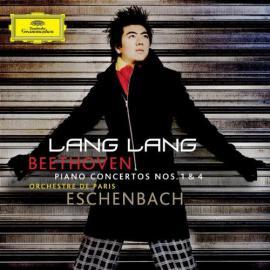 Beethoven: Piano Concertos Nos. 1 & 4 - Lang Lang
