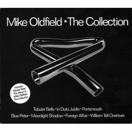 The Collection - Mike Oldfield