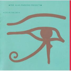 Eye In The Sky - The Alan Parsons Project