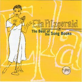 The Best Of The Song Books - Ella Fitzgerald