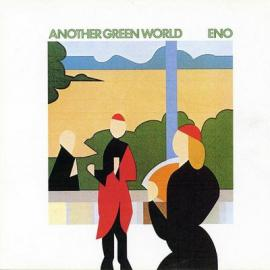 Another Green World - Brian Eno