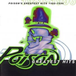 Poison's Greatest Hits 1986-1996 - Poison