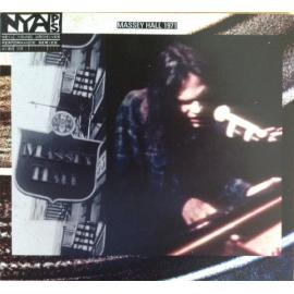 Live At Massey Hall 1971 - Neil Young