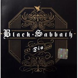 The Dio Years - Black Sabbath