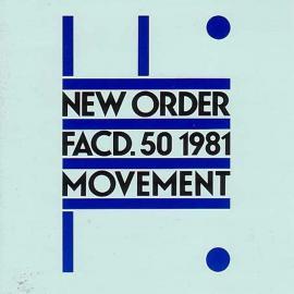 Movement - New Order