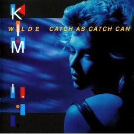 Catch As Catch Can - Kim Wilde