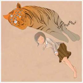 Sleepy Tigers - Her Space Holiday