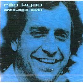 Antologia 83/01 - Rão Kyao