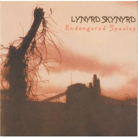 Endangered Species - Lynyrd Skynyrd