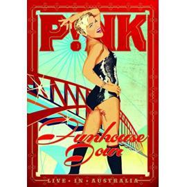 Funhouse Tour - Live In Australia - P!NK