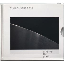 Playing The Piano / Out Of Noise - Ryuichi Sakamoto