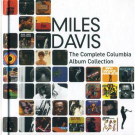 The Complete Columbia Album Collection - Miles Davis