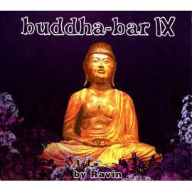 Buddha-Bar IX - Ravin