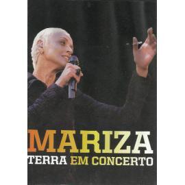 Terra Em Concerto - Mariza