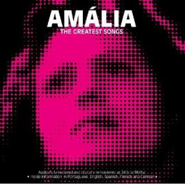 The Greatest Songs - Amália Rodrigues